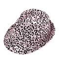 Шляпа карнавальная ″Модная шляпа″ леопард купить оптом и в розницу