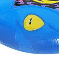 Тарелка летающая 23 см (звук. эффект) купить оптом и в розницу