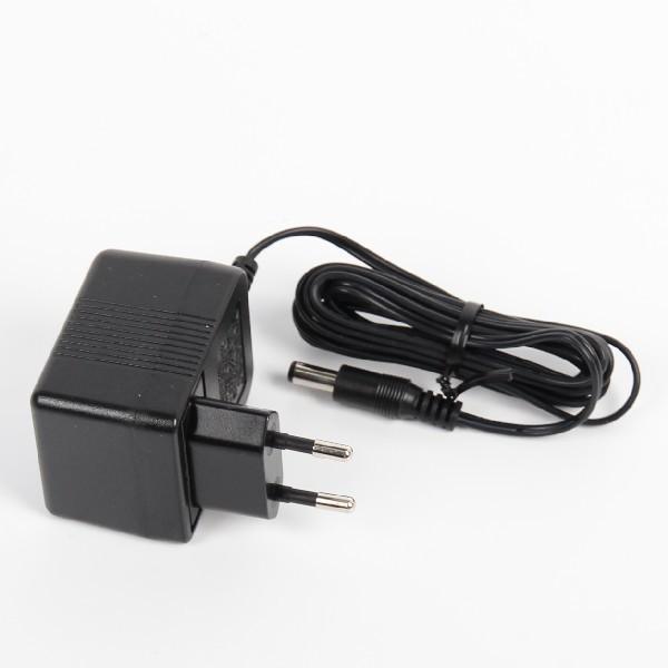 Блок питания для электронного дартс (AC/DC, input:230V, 50Hz, output: 4.5V, 500mA) купить оптом и в розницу