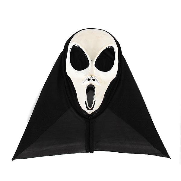 Маска карнавальная пластиковая ″НЛО″ 812-1 купить оптом и в розницу