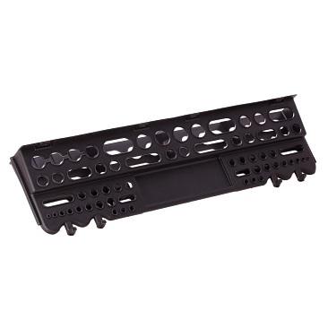 Полка для инструмента REEF 62,5 см черный * 27 купить оптом и в розницу