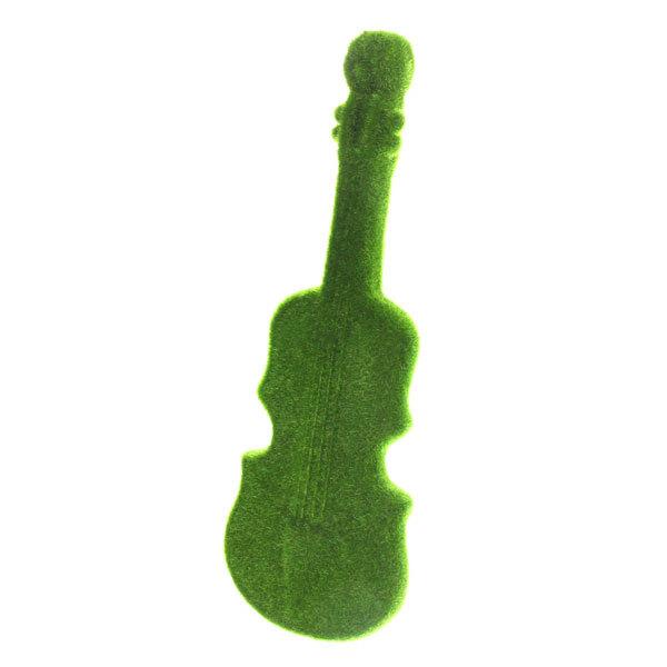 Садовая фигура ″Гитара″, ПВХ, 44 см купить оптом и в розницу