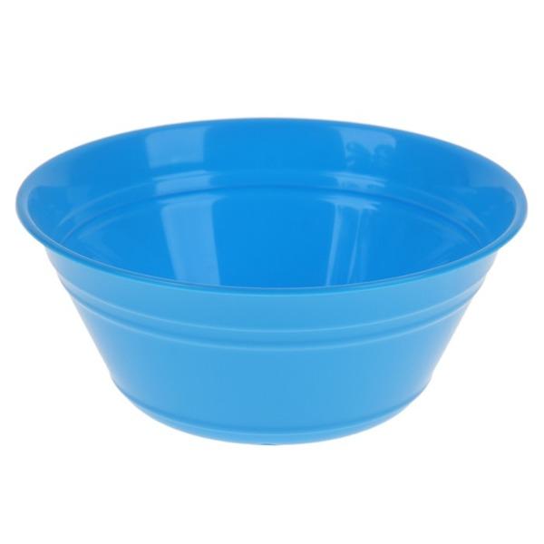 Салатник Patio 0,5л. (голубая лагуна)  *216 купить оптом и в розницу
