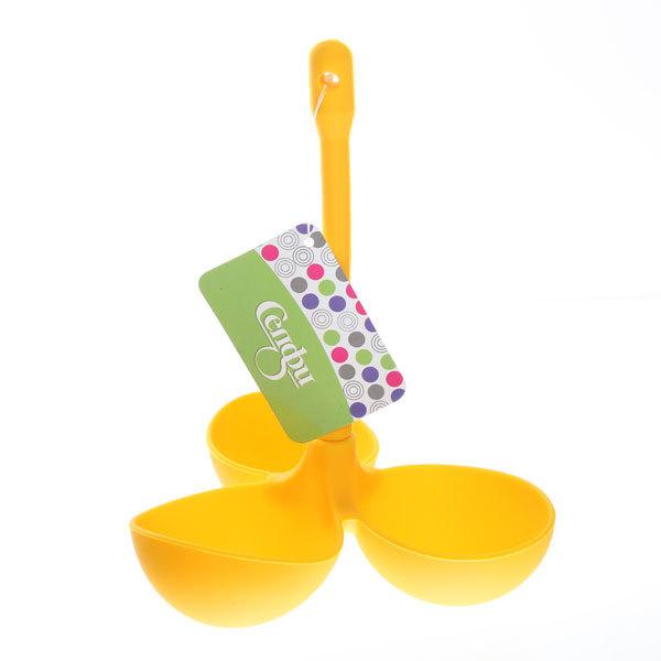 Подставка для варки яиц силиконовая Селфи купить оптом и в розницу