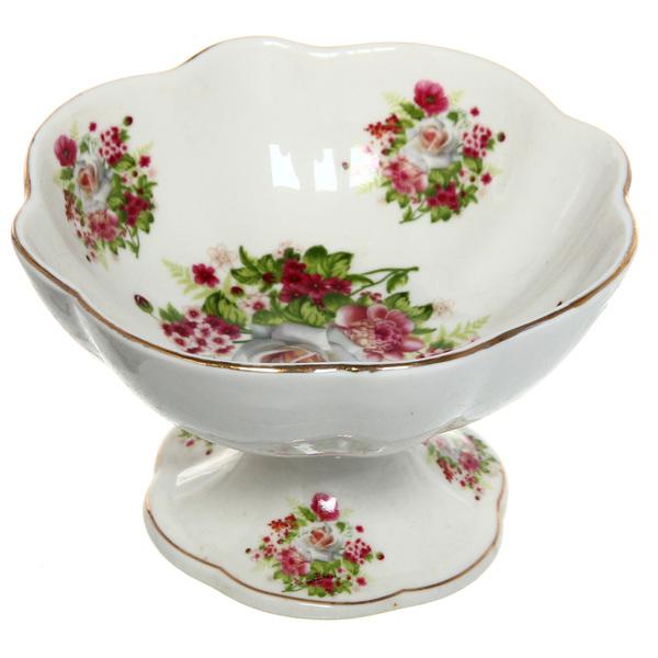 Креманка ″Романтика″ 1, керамика купить оптом и в розницу