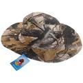 Шляпа мужская с клепками зеленый цвет 58см 056-12 купить оптом и в розницу