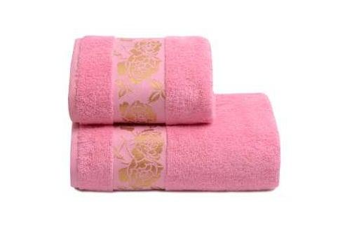 ПЦ-3501-2139 полотенце 70x130 махр г/к Gold Flower цв.177 купить оптом и в розницу