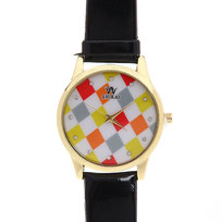 Часы наручные на ремешке ″Ромбы″ купить оптом и в розницу