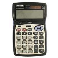 Калькулятор PROFF настольный 12раз 182*117*36мм купить оптом и в розницу