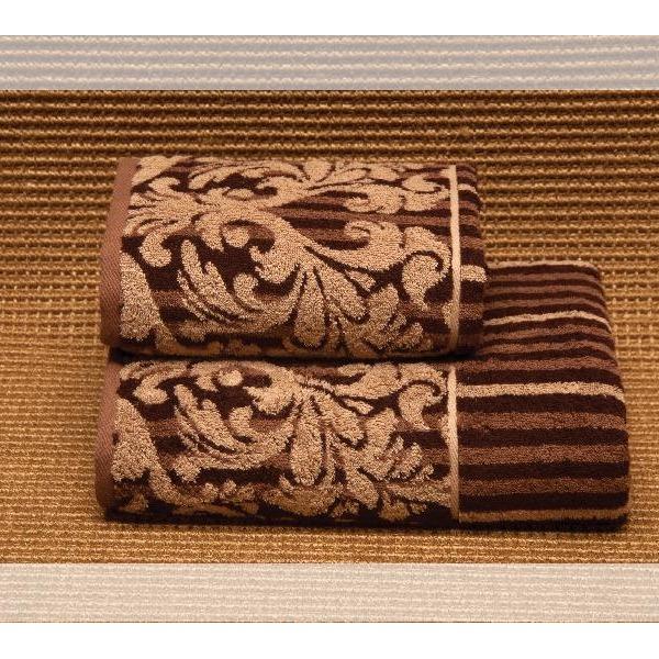 ПЦ-3502-1565 полотенце 70х130 махр п/т RIGATO цв.10000 купить оптом и в розницу