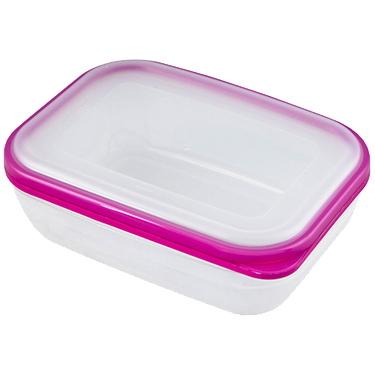 Контейнер пластиковый пищевой ″Премиум″ 1,2л *35 купить оптом и в розницу
