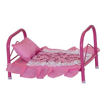 Кроватка для кукол №2 /Ясюк/ купить оптом и в розницу