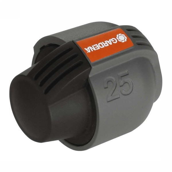 Заглушка 25 мм GARDENA 02778-20.000.00 купить оптом и в розницу