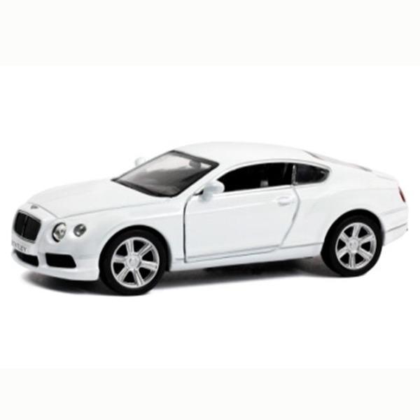 Модель BENTLEY CONTINENTAL GT V8 1:30-39 003014/554021 купить оптом и в розницу