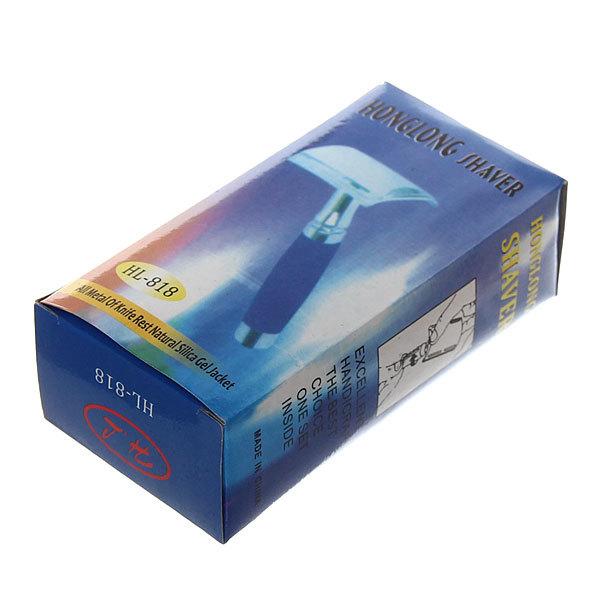 Станок для бритья ″Классика″, цвет ручки микс, 8,5см купить оптом и в розницу