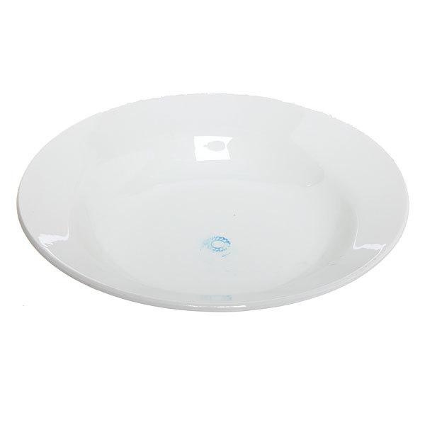 Тарелка керамическая 20 см Белье сортовая 1/20 СК_055 С купить оптом и в розницу