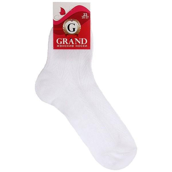 Носки женские GRAND, цвет микс р. 23 купить оптом и в розницу