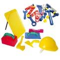 Набор инструментов Строитель №3 в сумке У753 /7/ купить оптом и в розницу