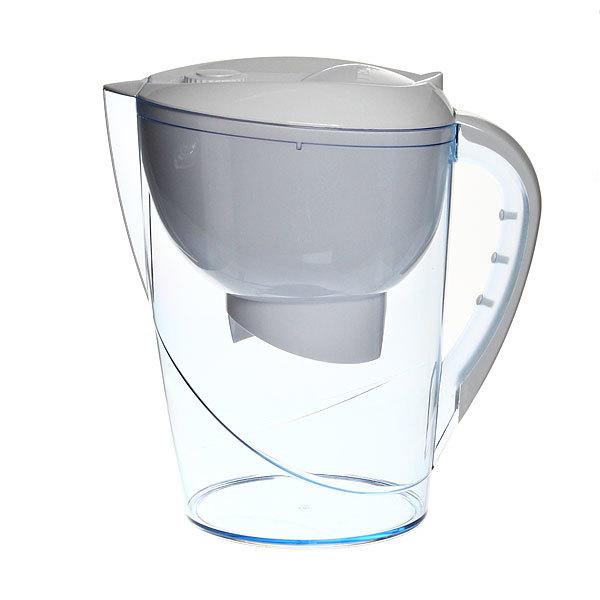 Фильтр для воды Гейзер Аквариус 3,7 л белый Ж купить оптом и в розницу