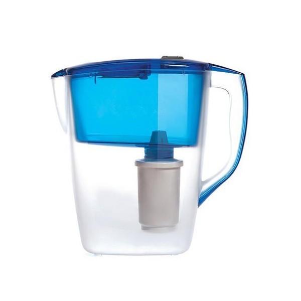 Фильтр для воды Гейзер Геркулес 4 л синий (двойник) купить оптом и в розницу