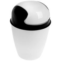 Ведро Clean 8л (снежно-белый) купить оптом и в розницу