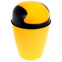 Ведро Clean 8л (солнечный) купить оптом и в розницу