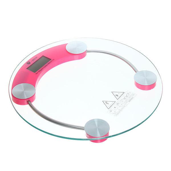 Весы напольные электронные KL-136 (28х28см,max.180кг,тип питания:ААА) купить оптом и в розницу