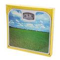 Весы напольные механические KL-170 (27х24см,max.130кг,тип питания:ААА) купить оптом и в розницу
