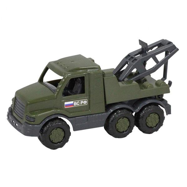 Автомобиль Максик эвакуатор военный 48516 П-Е /20/ купить оптом и в розницу