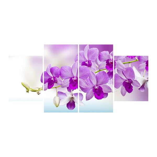 Картина модульная полиптих 60*129 138-03 купить оптом и в розницу