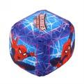Подушка декоративная 9*9см Человек-Паук 65724 купить оптом и в розницу