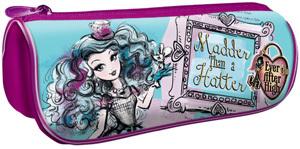 Пенал-тубус Mattel Ever After High со скруг.углами, голубой купить оптом и в розницу