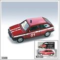 Модель ЛАДА 2108 Пожарная 3308 1:34/42 купить оптом и в розницу