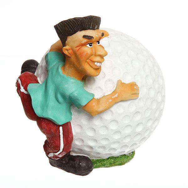 копилка 3054C игрок в гольф купить оптом и в розницу