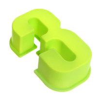 Форма силиконовая ″Цифра 3″ 10,5*5,5*3см купить оптом и в розницу
