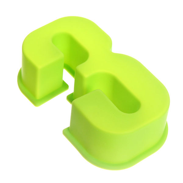 Форма силиконовая ″Цифра 3″ купить оптом и в розницу