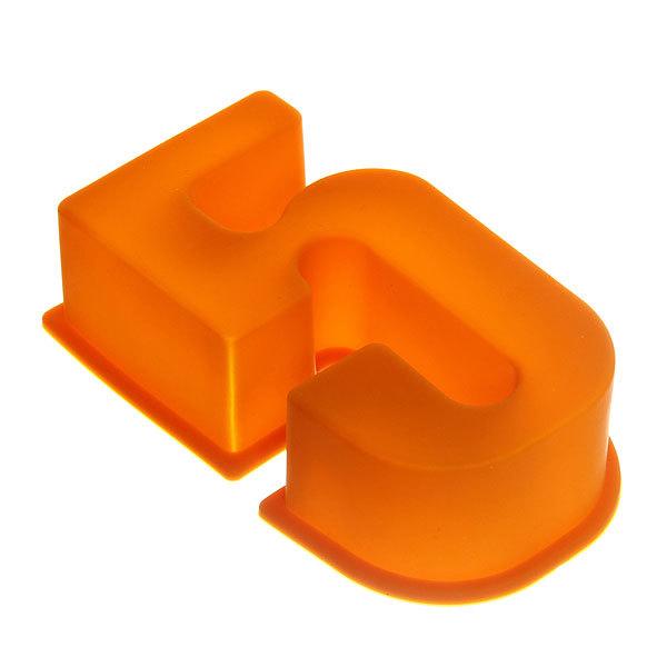 Форма силиконовая ″Цифра 5″ 10,5*5,5*3см купить оптом и в розницу