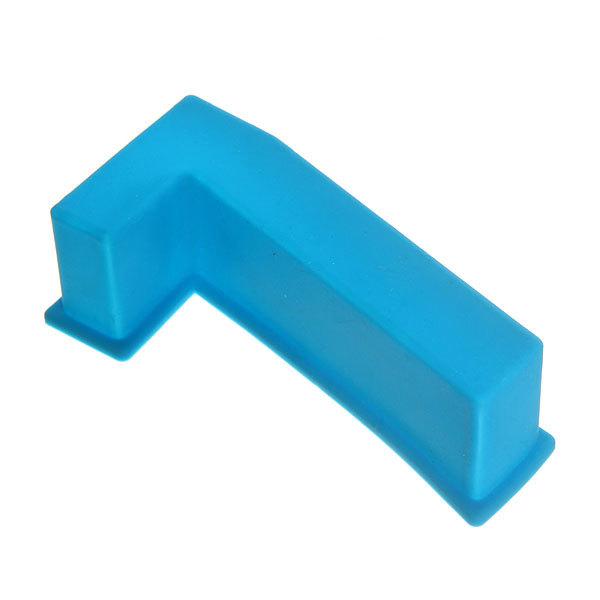 Форма силиконовая ″Цифра 7″ 10,5*5,5*3см купить оптом и в розницу
