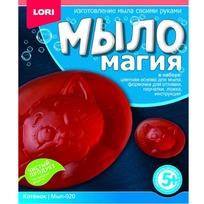 Набор ДТ МылоМагия Котенок Мыл-020 Lori купить оптом и в розницу