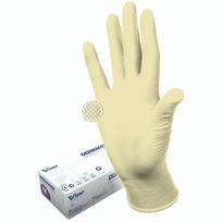 Перчатки DERMAGRIP CLASSIС латексные нестерильные неопудреные 50 пар M купить оптом и в розницу