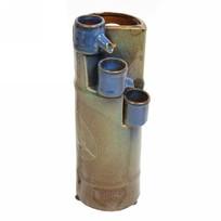 Фонтан из керамики ″Феерия″ 30см GS09738 купить оптом и в розницу