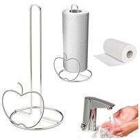 Держатель для бумажных полотенец металлический, AN52-58 купить оптом и в розницу