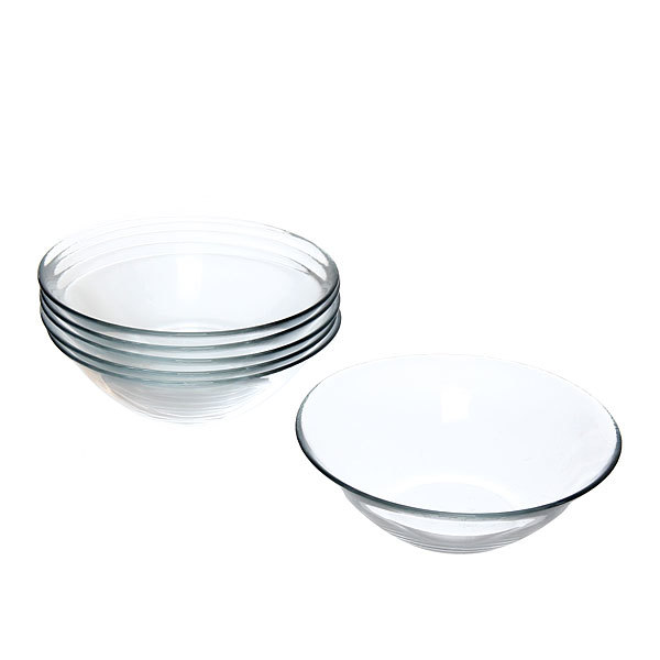 Набор салатников 6шт 14см Инвитейшн (1/8) 10414Бор купить оптом и в розницу