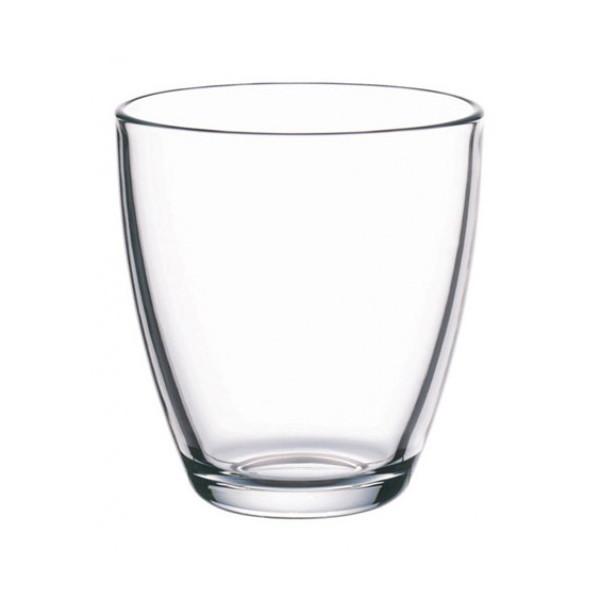 Набор стаканов 6шт 285мл ″Аква″ (1/8) 52645Бор купить оптом и в розницу