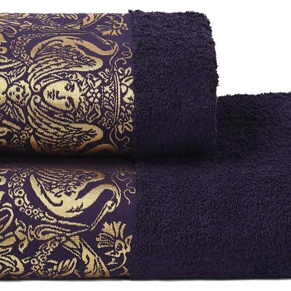 ПЦ-2601-2526 полотенце 50x90 махр г/к Fersace цв.400 купить оптом и в розницу
