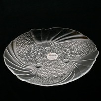 Тарелка обеденная ПАПИЛИОН 240мм. закал. этк. (1/12) купить оптом и в розницу