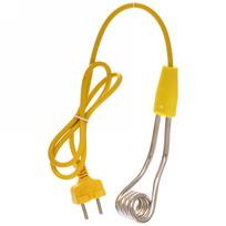 Электрокипятильник 500 Вт 220 В желтый купить оптом и в розницу
