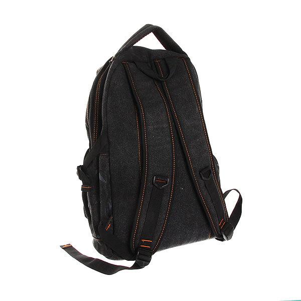 Рюкзак молодежный ″Proff. Canvas″, 38*26*17см, 1 отд., 5 карм. купить оптом и в розницу