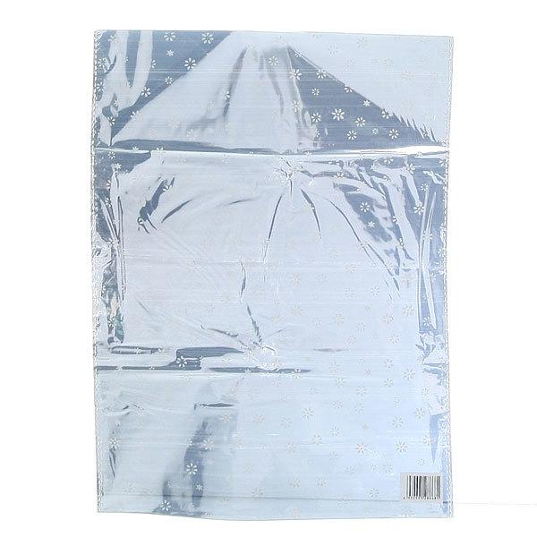 Пакет подарочный фольгированый с рис. 25*35см цена за 1шт купить оптом и в розницу