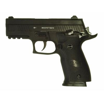 Пистолет пневматический BORNER Z116 купить оптом и в розницу